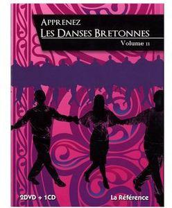 Apprenez Les Danses Bretonnes II [Import]