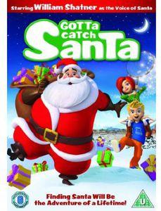 Gotta Catch Santa [Import]