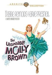 The Unsinkable Molly Brown , Debbie Reynolds