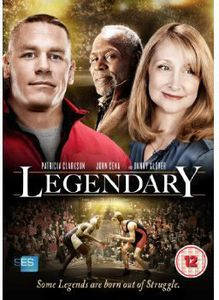 Legendary [Import]