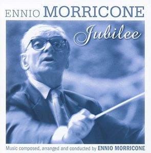Ennio Morricone: Jubilee (Original Soundtrack) [Import]