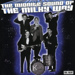 Midnite Sound Of The Milky Way [Import]