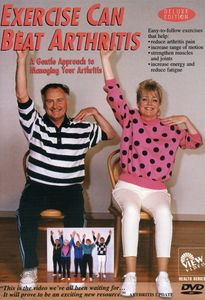 Exercise Can Beat Arthritis: Gentle Approach to