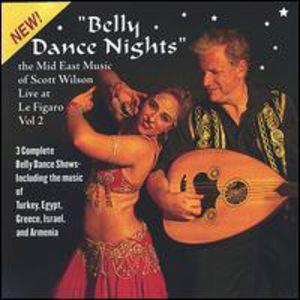 Belly Dance Nights