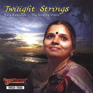 Twilight Strings
