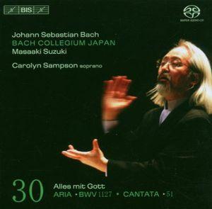 Complete Cantatas 30