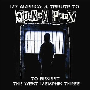 My America: Quincy Punx Tribute to Benefit the Wes
