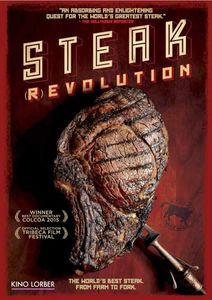 Steak (R)evolution
