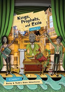 Kings Prophets & Exile