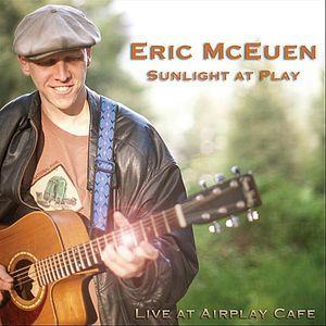 Sunlight at Play: Live at Airplay Cafe