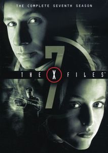 The X-Files: The Complete Seventh Season