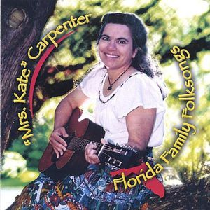 Florida Family Folksongs