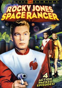 Rocky Jones Space Ranger 1