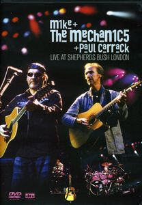 Live at Shepherds Bush London