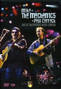 Live at Shepherds Bush London