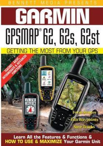 Garmin GPSMAP 62 (62, 62s, 62st)