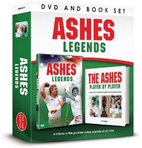 Ashes Legends [Import]