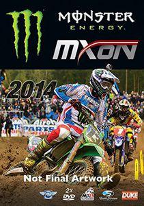 Motocross of Nations 2014