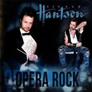 Opera Rock [Import]