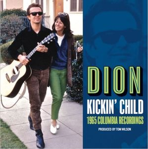 Kickin Child: 1965 Columbia Recordings