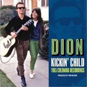 Kickin Child: 1965 Columbia Recordings