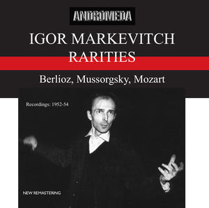 Markevitch Rarities: Rias