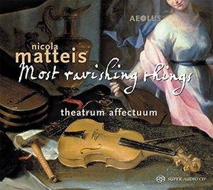 Most Ravishing Things