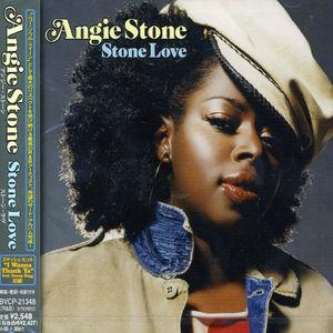 Stone Love [Import]