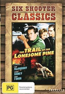 The Trail of the Lonesome Pine [Import]