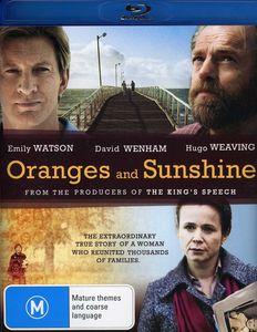 Oranges & Sunshine [Import]