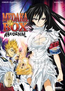 Medaka Box Abnormal