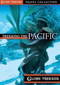 Globe Trekker: Trekking the Pacific: Cook Islands