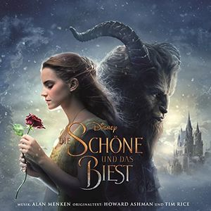 Beauty and the Beast (German Version) (Original Soundtrack) [Import]