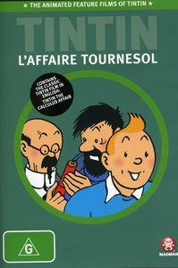 Tintin & the Calculus Affair [Import]