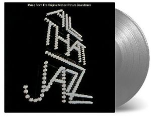 All That Jazz (Original Motion Picture Soundtrack) [Import]