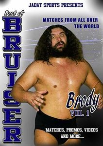 Best Of Bruiser Brody 1