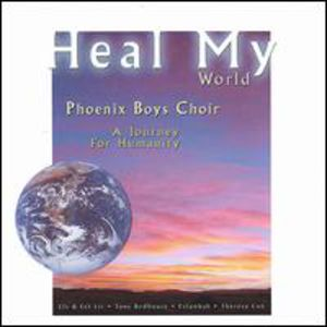 Heal My World