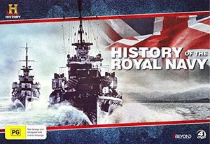 History of the Royal Navy Collectors Set [Import]