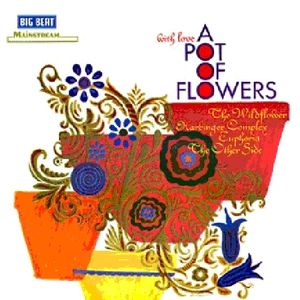 With Love: Pot of Flowers /  Various [Import]