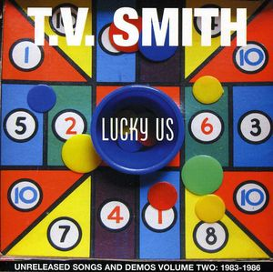 Lucky Us: Unreleased Songs & Demos 2 1983 - 1986 [Import]