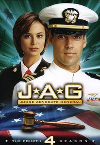 JAG: The Fourth Season