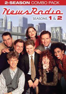 NewsRadio: Seasons 1 and 2