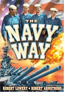 Navy Way
