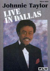 Live at Dallas