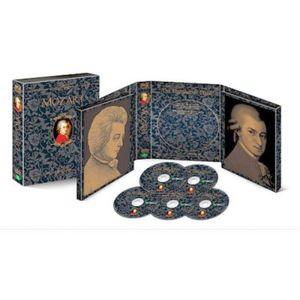 Mozart Premium Opera Gift [Import]