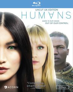 Humans: Season 1.0