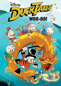 Duck Tales: WOO-OO!