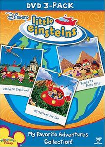 Fall 2008 DVD 3 Pack