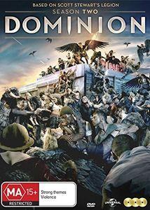 Dominion: Season Two [Import]