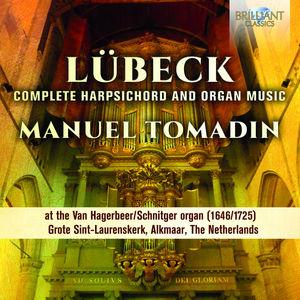 Complete Harpsichord & Organ Music